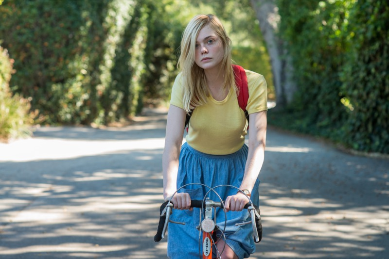 recensie 20th Century Women