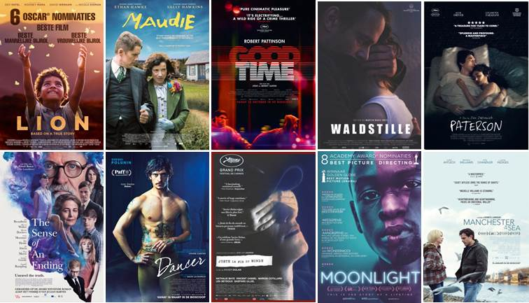 beste films 2017