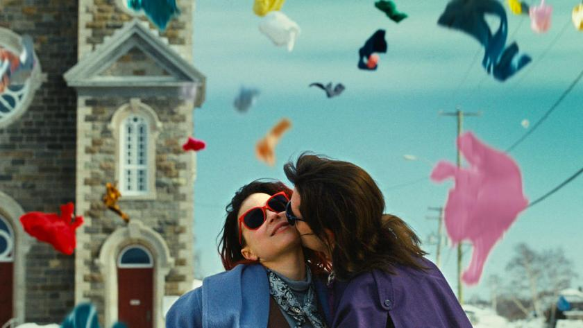 recensie Laurence Anyways