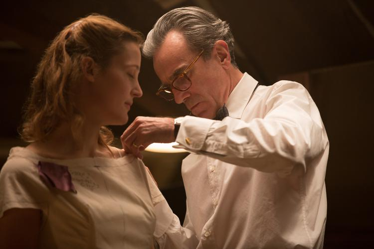 recensie Phantom Thread