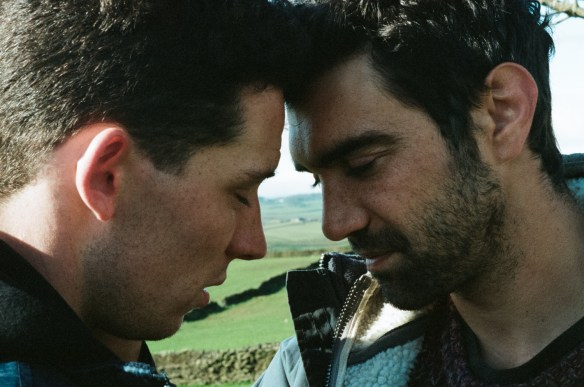 recensie God's Own Country