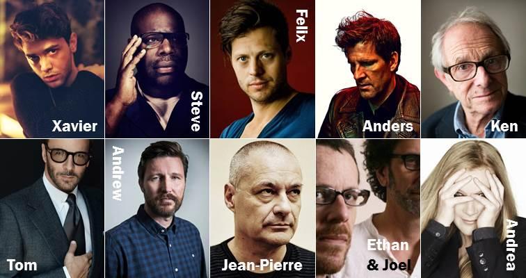 tien beste regisseurs