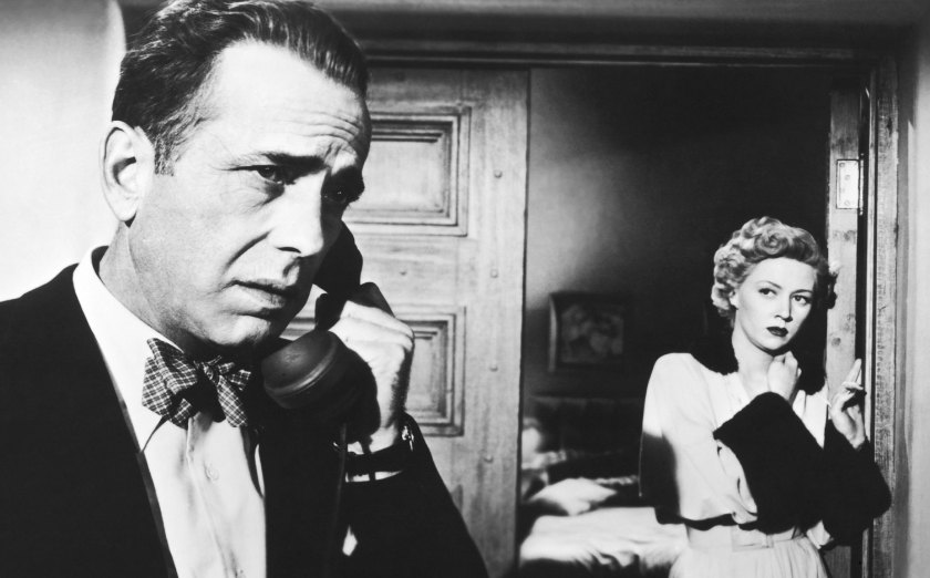 recensie In a Lonely Place