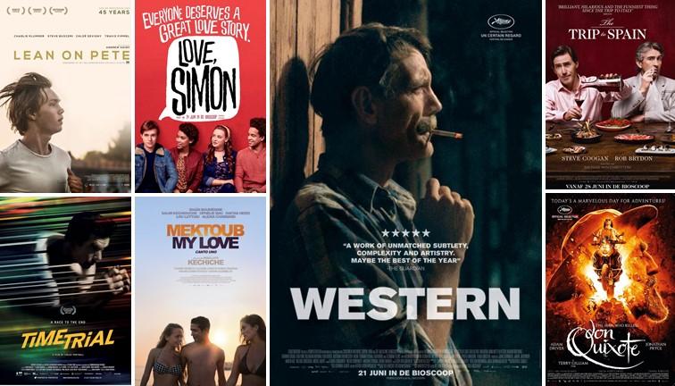 films zomer