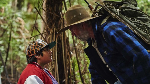 recensie Hunt for the Wilderpeople
