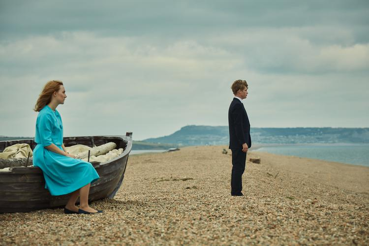 recensie On Chesil Beach
