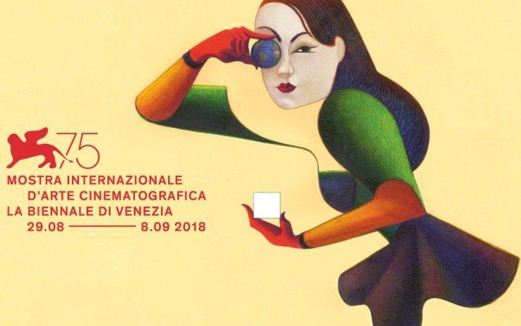 Filmfestival van Venetië