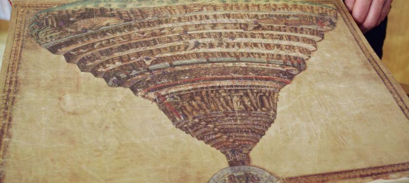 recensie Botticelli Inferno