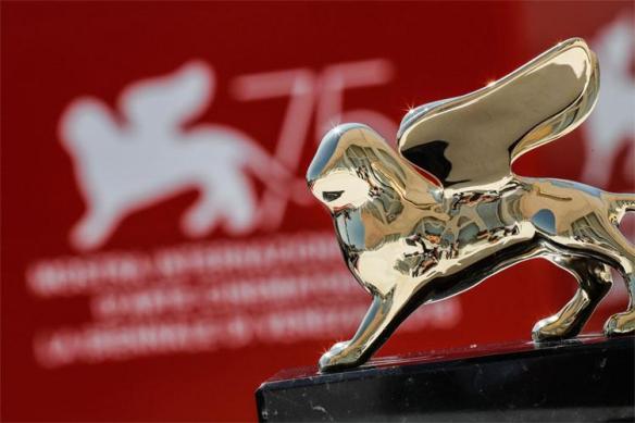 Winnaars Filmfestival van Venetië