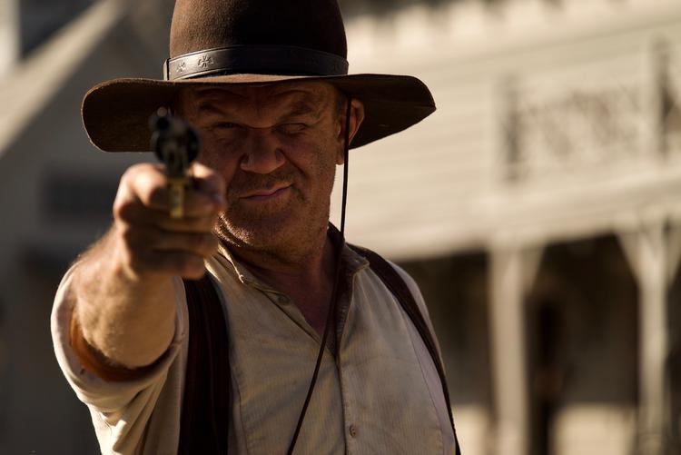 recensie The Sisters Brothers