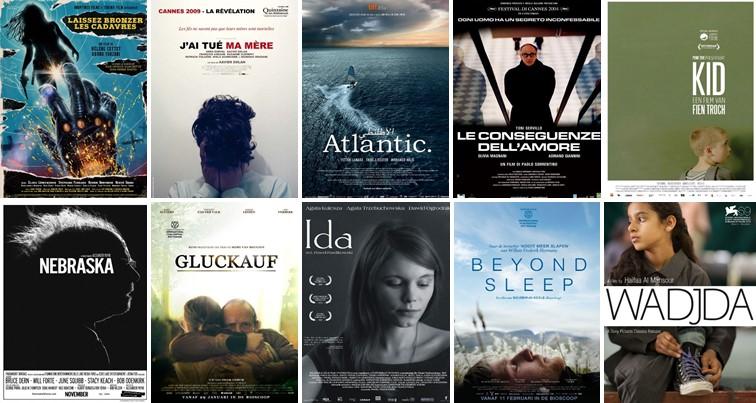 films op IFFR Unleashed