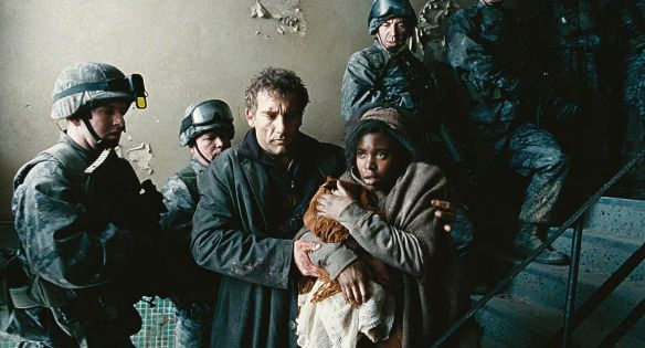 recensie Children of Men