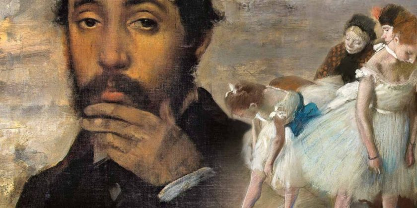 recensie Degas: Passion For Perfection