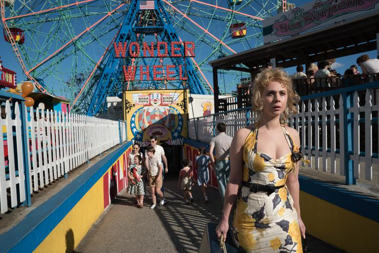 recensie Wonder Wheel