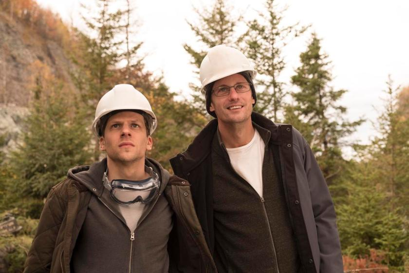 recensie The Hummingbird Project