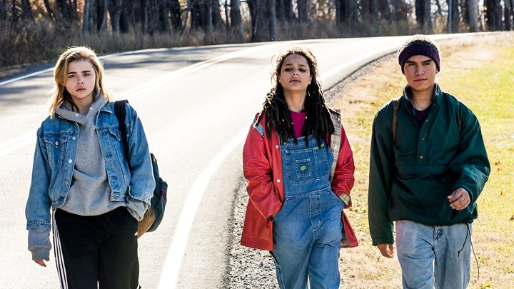 recensie The Miseducation of Cameron Post