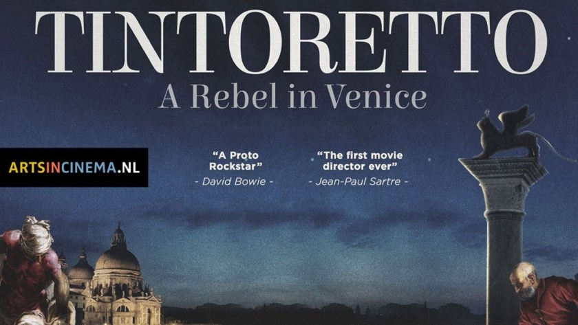 recensie Tintoretto: A Rebel in Venice