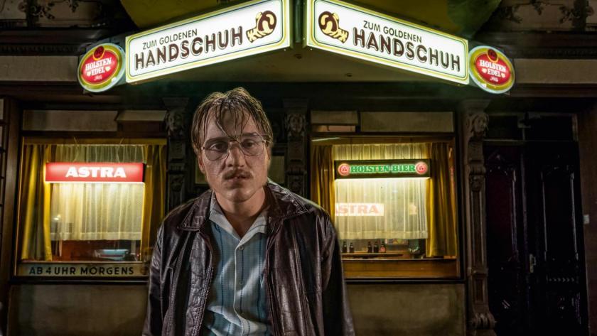 recensie Der Goldene Handschuh