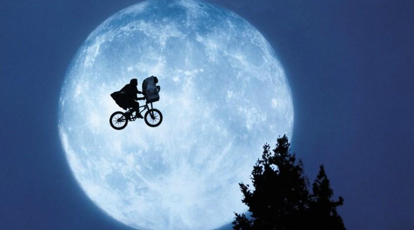 recensie E.T.
