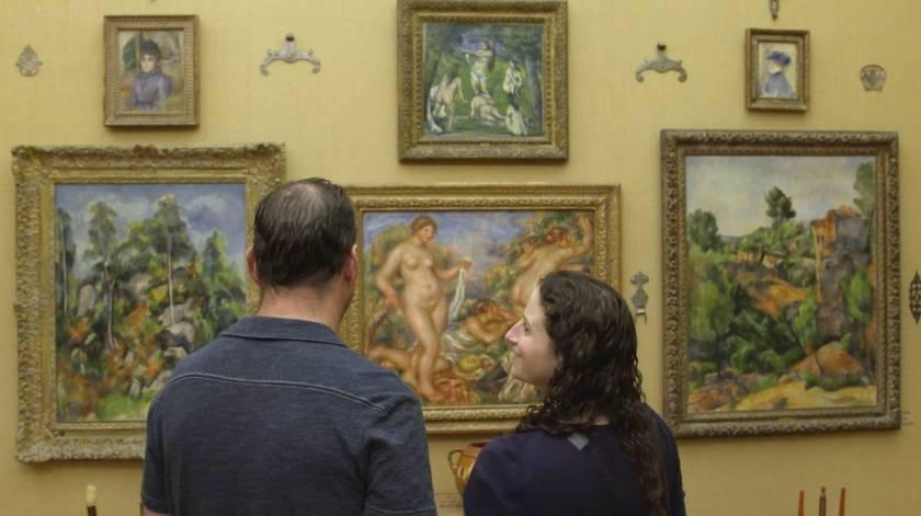 recensie Renoir - Revered and Reviled