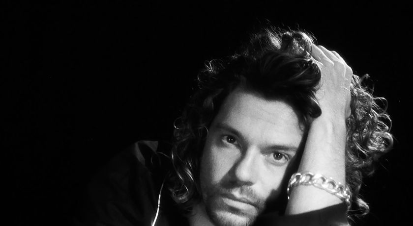 recensie Mystify: Michael Hutchence