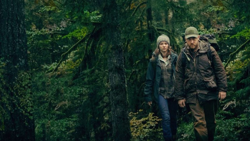 recensie Leave No Trace