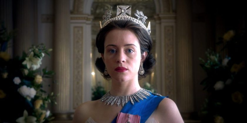 recensie The Crown