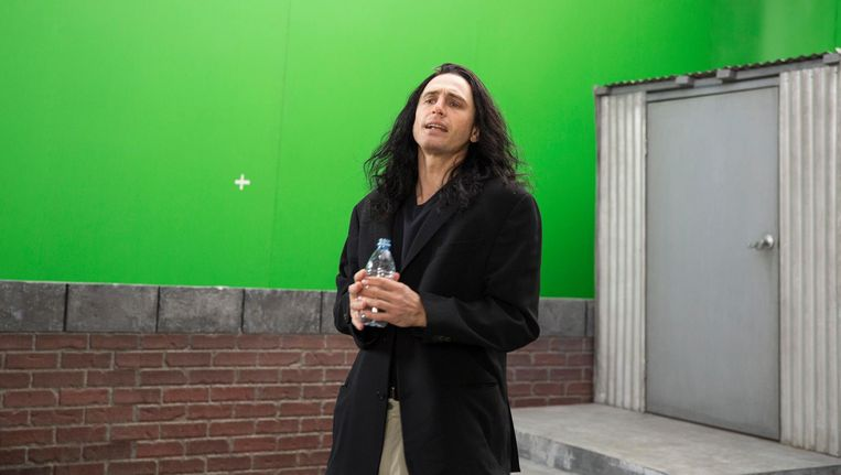 recensie The Disaster Artist