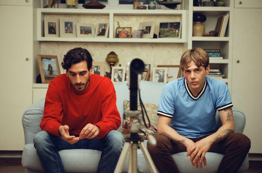 recensie Matthias & Maxime