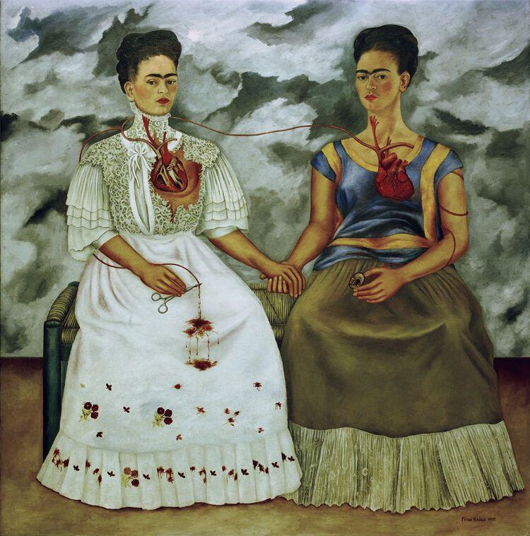 recensie Frida - Viva La Vida
