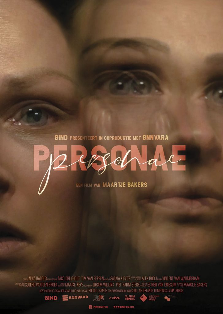 Personae poster