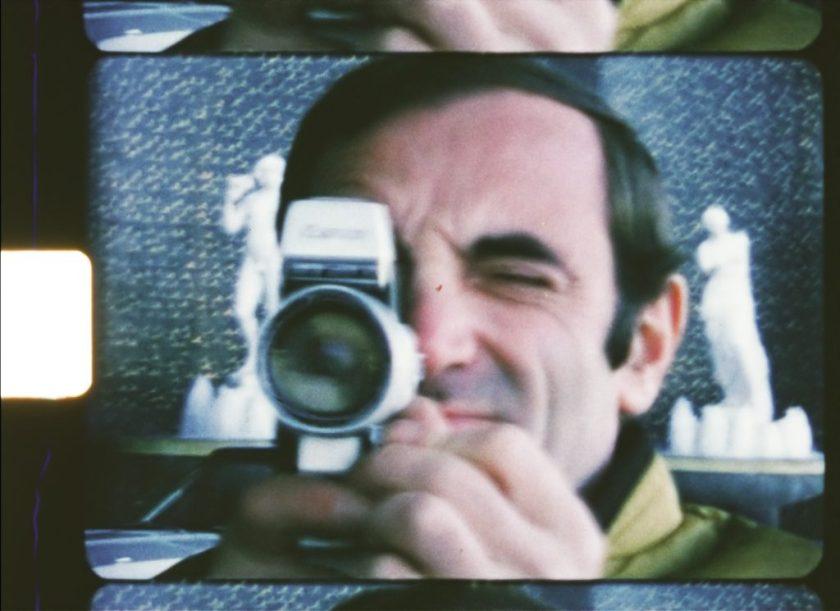 recensie Aznavour le Regard de Charles