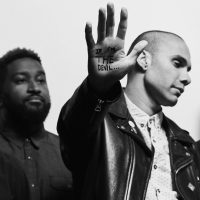 letlive. - Copper Colored Quiet (Track Of The Day, 23rd August)