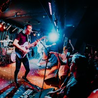 Tiny Moving Parts: 2020 Australian Tour @ The Lansdowne, Sydney
