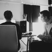 In Passing: In The Studio With Bloom