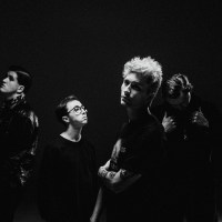 Holding Absence: Interview with Lucas Woodland