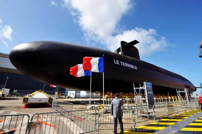 france-nuclear-weapons