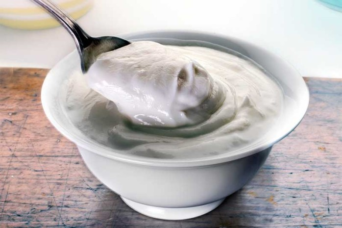yogurt-for-healthy-skin