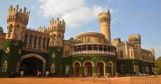 The Bangalore Palace, Bengaluru