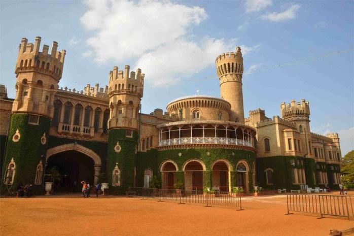 The Bangalore Palace, Bengaluru