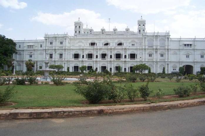 The Jai Vilas Palace, Gwalior