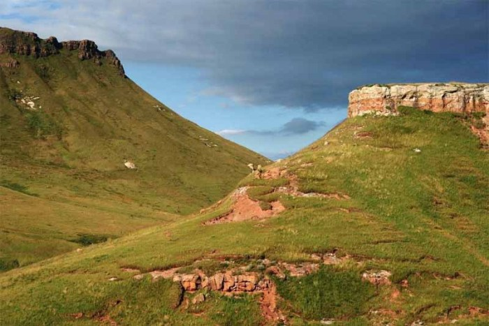 golden-national-park-free-state