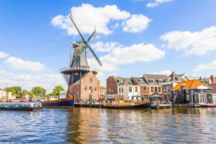 haarlem-beautiful-places-in-the-netherlands