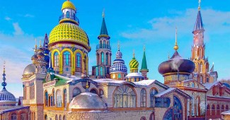 kazan-beautiful-places-in-russia