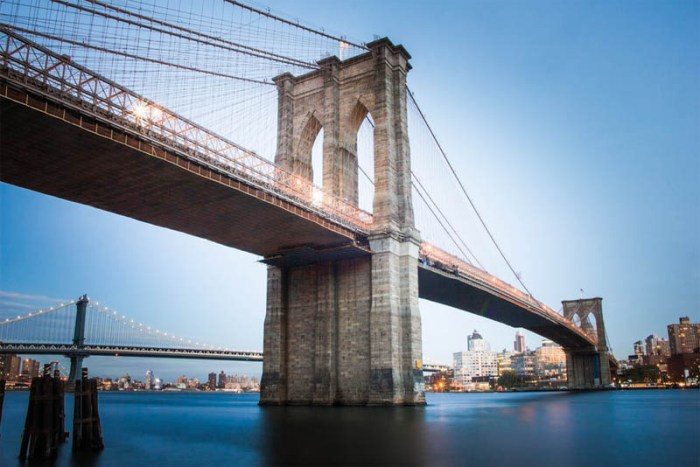 brooklyn-bridge-famous-bridge