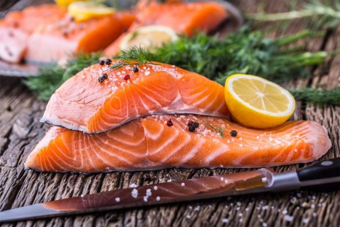 salmon-essential-food-for-healthy-hair
