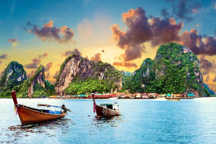 thailand-most-visited-countries