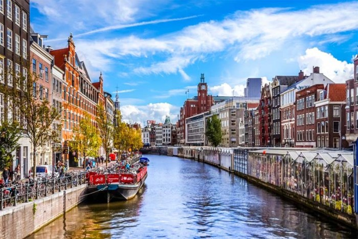 the-netherlands-most-visited-countries