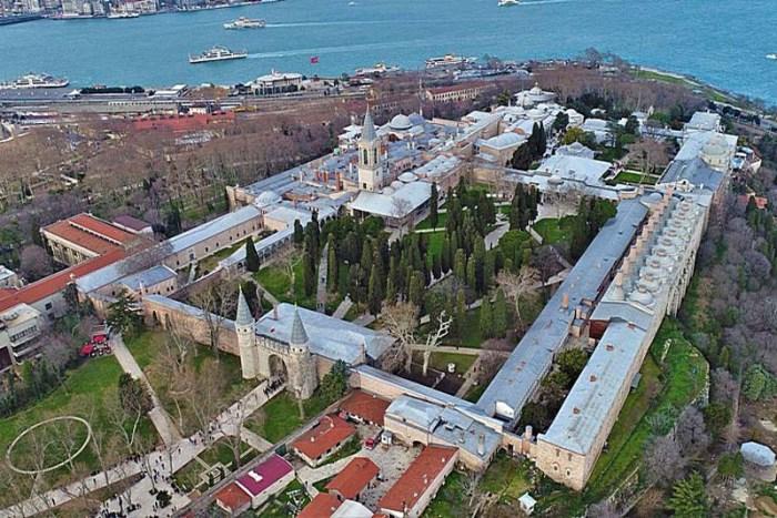 topkapi-palace-largest-palace