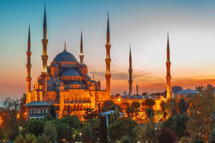 turkey-most-visited-countries